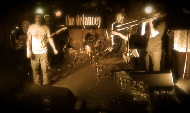 06.14.2015 @ JAH DIVISION @ The Delancey (NYC) @ Part 2