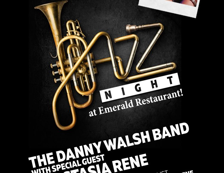 The Danny Walsh Band