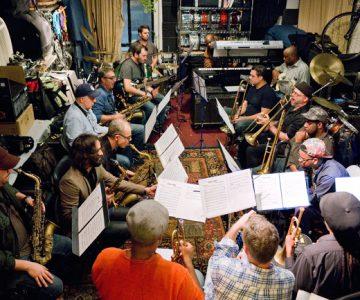 NYC Ska Orchestra @ Downhouse, Brooklyn NYC 03.12.2016 (Part 2)