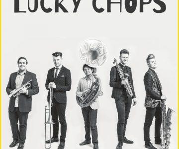 Lucky Chops @ Brooklyn Steel 12.29.2017