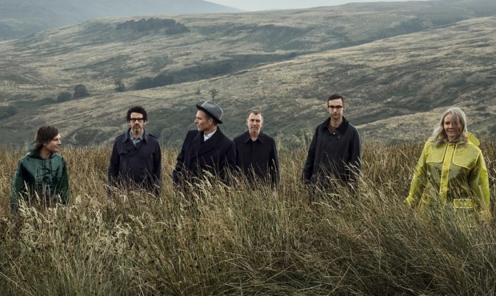 Review: Belle and Sebastian Deliver Bright Pop Throwbacks, a Few Left-Field Moves
