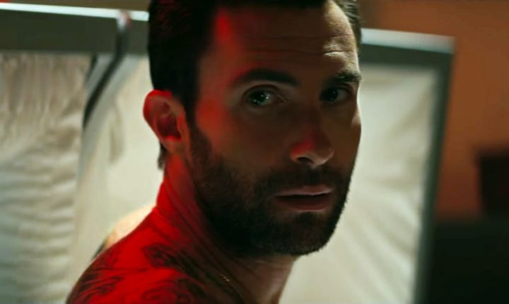 See Adam Levine's Bad Romance in Maroon 5's New 'Wait' Video