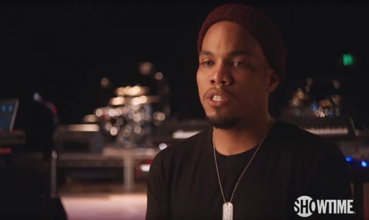 See Anderson Paak Talk Influences in 'Word Is Bond' Preview