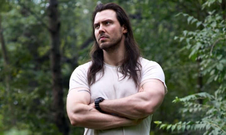 Andrew W.K. on the Evolution of Partying, How Fear of Failure Inspired His New LP