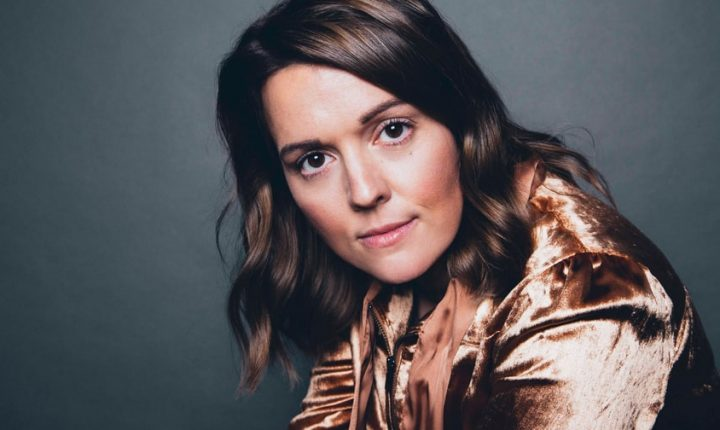 Review: Brandi Carlile's 'By the Way, I Forgive You' Is Righteous Americana
