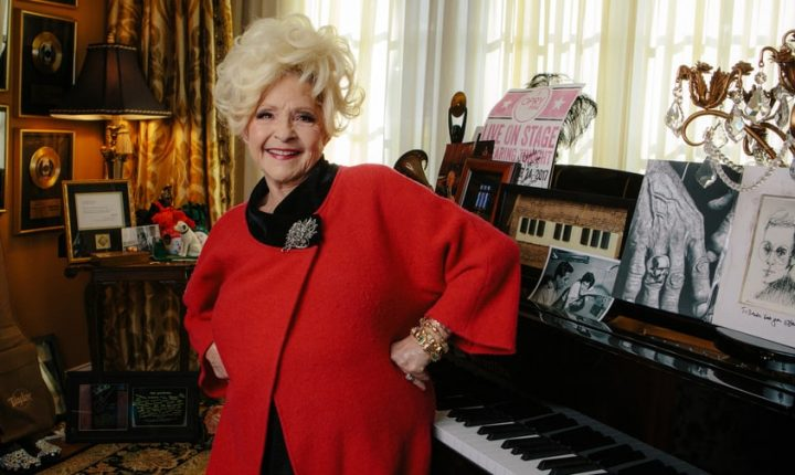 Inside the Life of Brenda Lee, the Pop Heroine Next Door