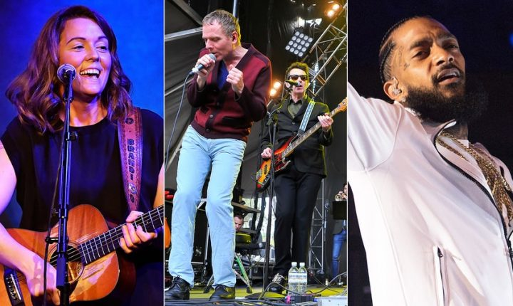 10 New Albums to Stream Now: Brandi Carlile, Belle and Sebastian and More Rolling Stone Editors' Picks