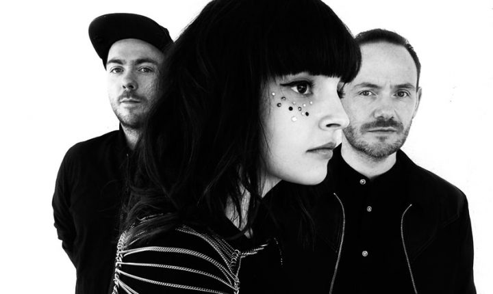 Hear Chvrches' New Song With National Singer Matt Berninger, 'My Enemy'