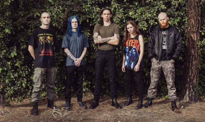 Code Orange: Metal's Rising Stars on Their Grammy Nod, Breakthrough Year
