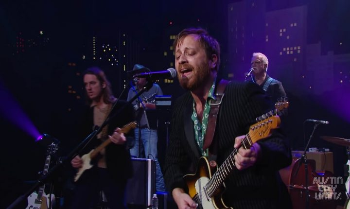 Watch Dan Auerbach's Plucky 'Stand By My Girl' on 'Austin City Limits'