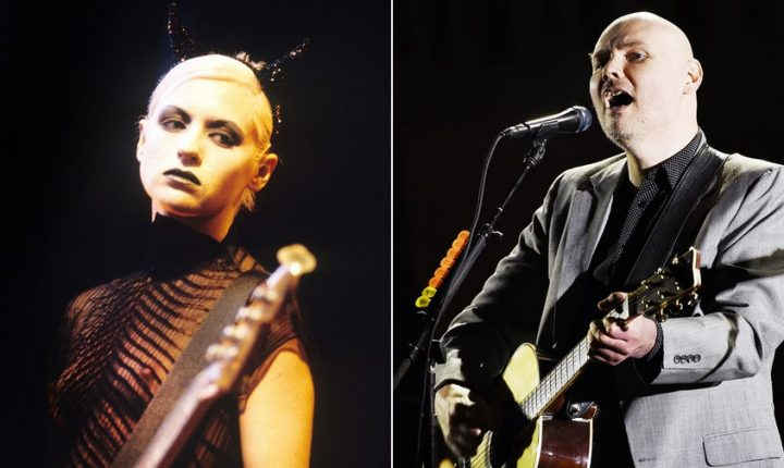 D'arcy Wretzky Slams Billy Corgan, Smashing Pumpkins Reunion