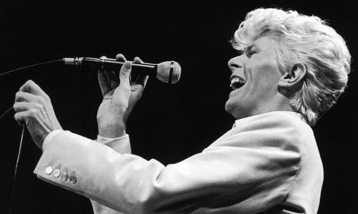 David Bowie Exhibit Details Exclusive Vinyl Releases, Rare Recordings
