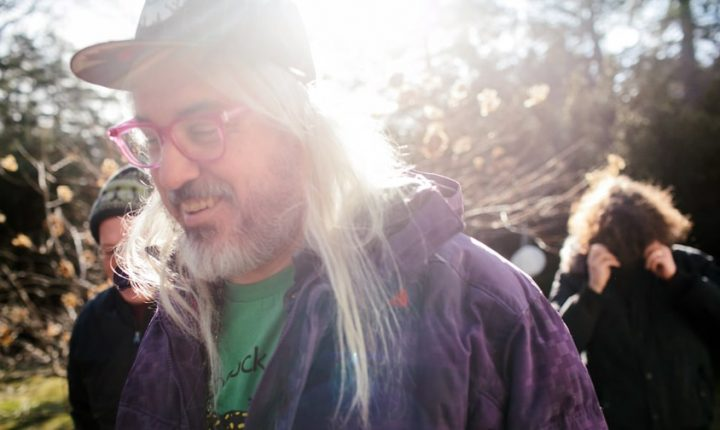 Hear Dinosaur Jr.'s Electrifying New Song 'Hold Unknown'