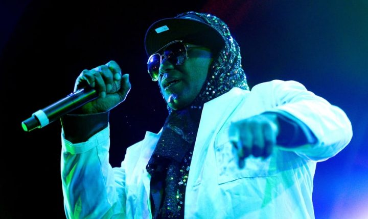 Hear Dr. Octagon's First Song in 22 Years 'Octagon Octagon'