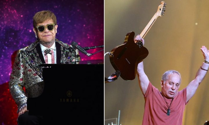 Goodbye Yellow Brick Road: Why Rock Stars Are Suddenly Retiring