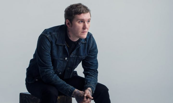 Brian Fallon on New Solo Album 'Sleepwalkers,' Gaslight Anthem Reunion