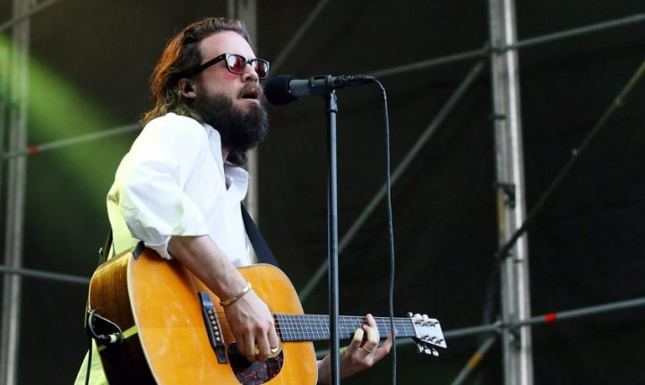 Hear Father John Misty Battle a Hotel Clerk in New Song 'Mr. Tillman'