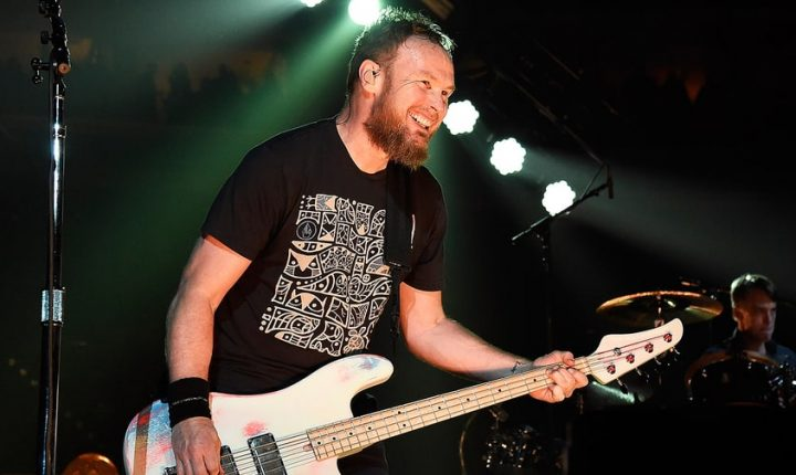 Pearl Jam's Jeff Ament: My Favorite Songs of 2017