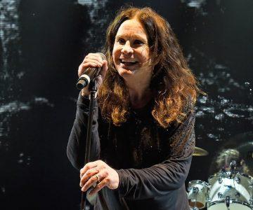 Ozzy Osbourne Talks Final Tour: 'I'm Not Retiring'