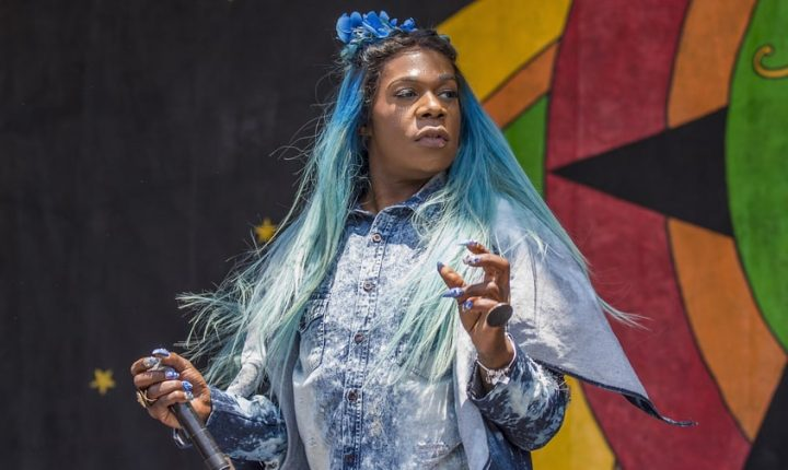 Hear Big Freedia's Monstrous Mardi Gras Track 'Best Beeleevah'