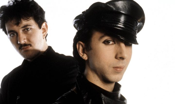 Soft Cell to Reunite for 'Last Ever Final Show' Farewell Concert