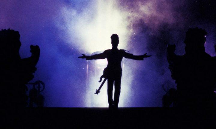 Prince's Paisley Park Sets Celebration 2018 Four-Day Event