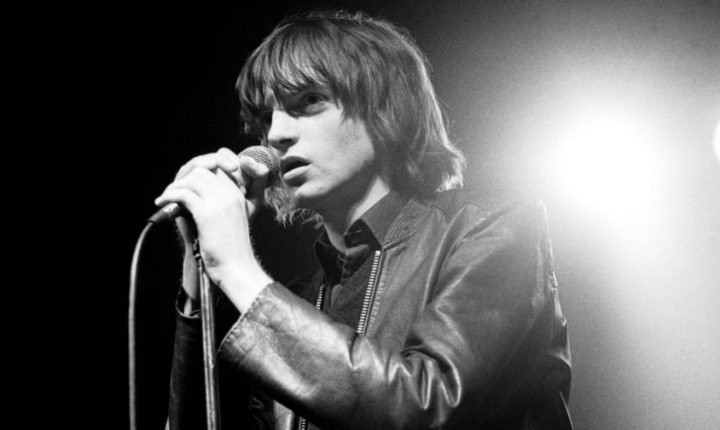 Mark E. Smith's Family Confirms Singer's Cause of Death