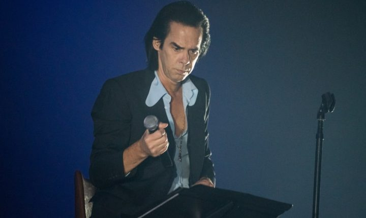 Nick Cave Concert Film 'Distant Sky' Coming to Theaters