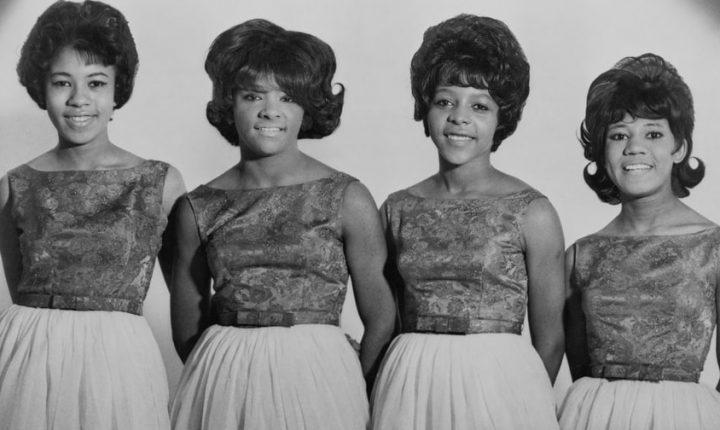 The Crystals Singer Barbara Ann Alston Dead at 74