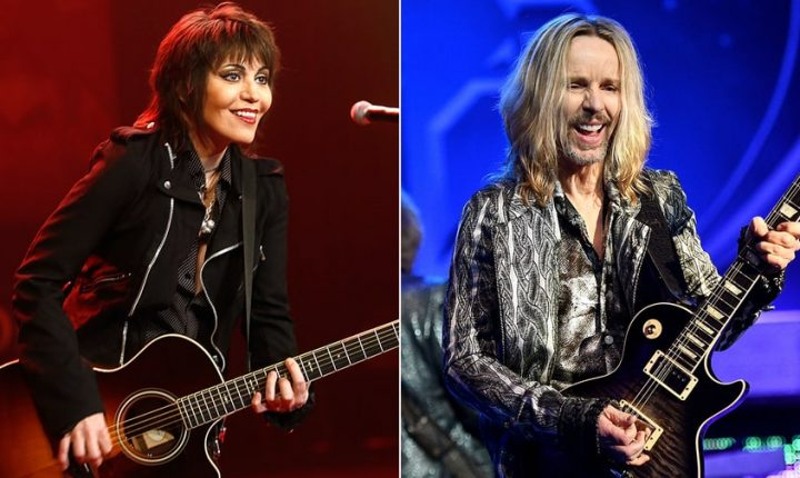 Joan Jett, Styx Plot Expansive North American Tour