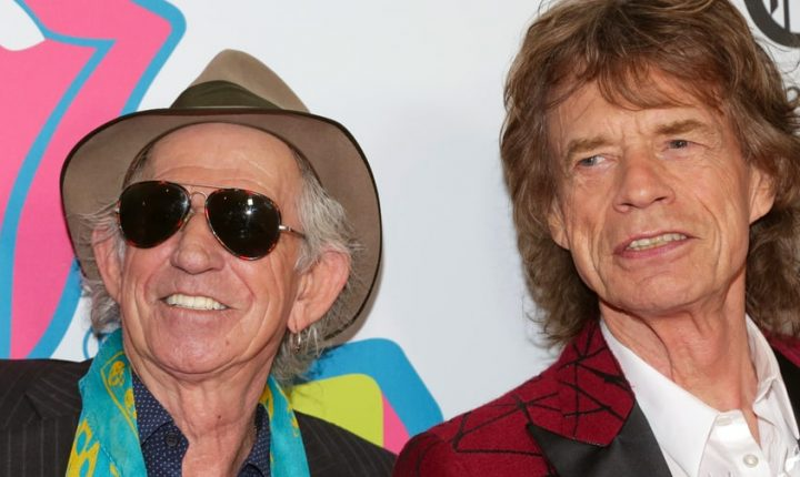 Keith Richards Apologizes to Mick Jagger for Vasectomy Joke