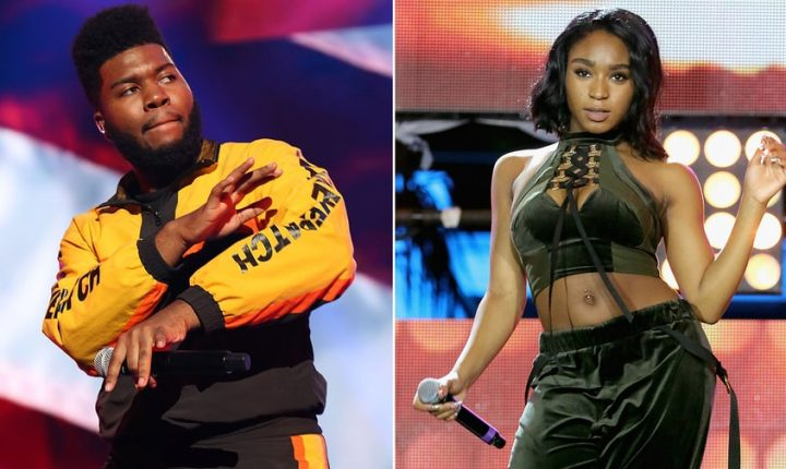 Hear Khalid's Sultry New Song 'Love Lies' With Fifth Harmony's Normani
