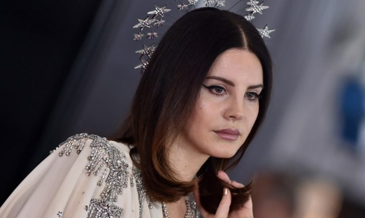 Lana Del Rey Talks Janis Joplin Influence With Courtney Love, Grimes