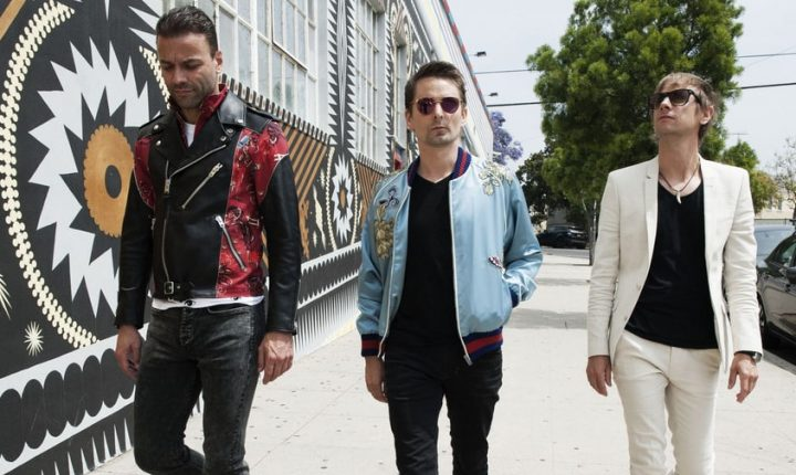 Q&A: Matt Bellamy on Muse's Rousing, Political New Song 'Thought Contagion'
