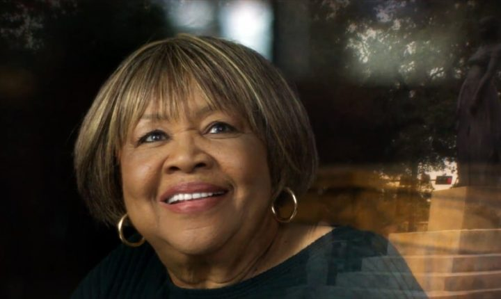 Watch Mavis Staples Replace Confederate Statues in Poignant New Video