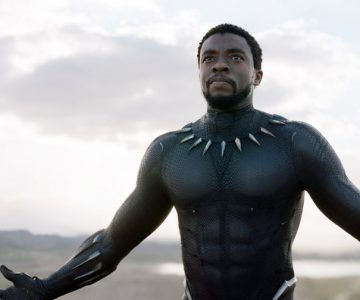 On the Charts: Kendrick Lamar-Curated 'Black Panther' Opens at Number One