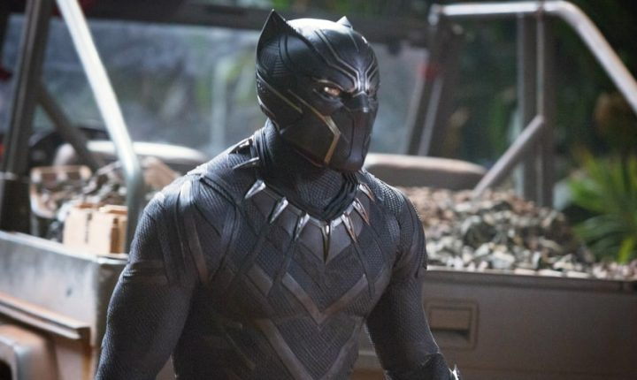 On the Charts: 'Black Panther: The Album' Reigns Again at Number One