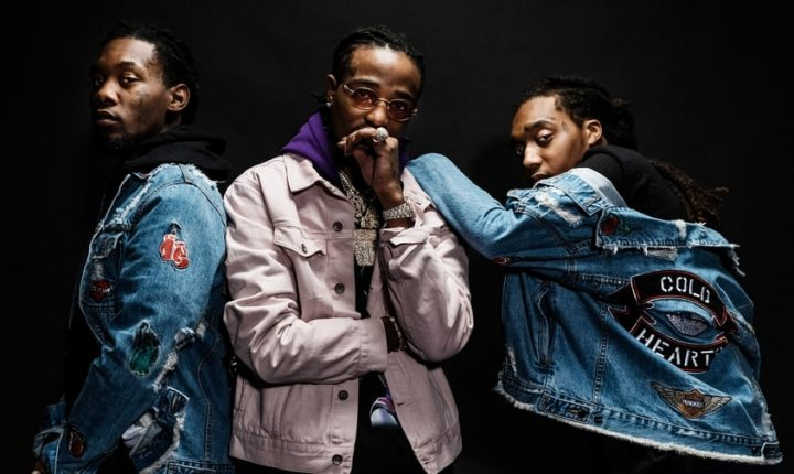 Watch Rise of Migos-Mania in New Doc on Rap Trio's Breakout Success