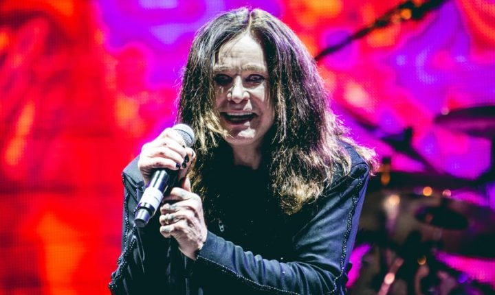 Ozzy Osbourne Reveals Most Surprising Thing He's Seen on the Road