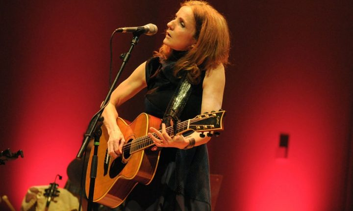 Patty Griffin Plots Acoustic U.S. Tour