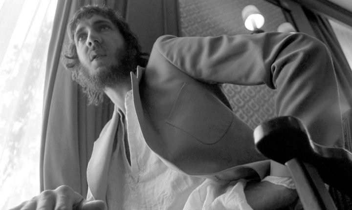 Pete Townshend Details Massive 'Who Came First' Reissue