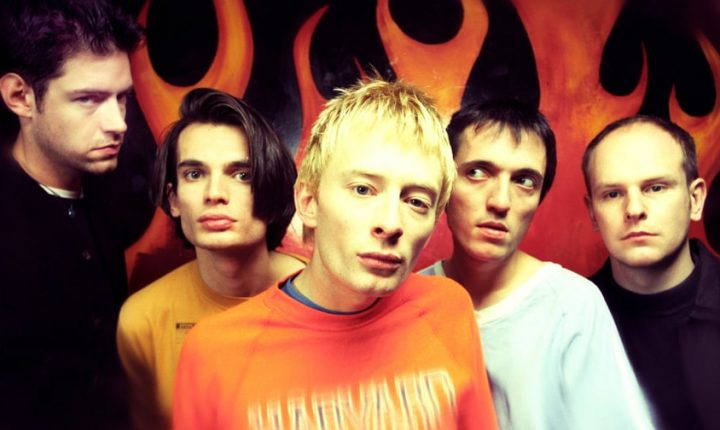 Radiohead's 'Pablo Honey': 10 Things You Didn't Know