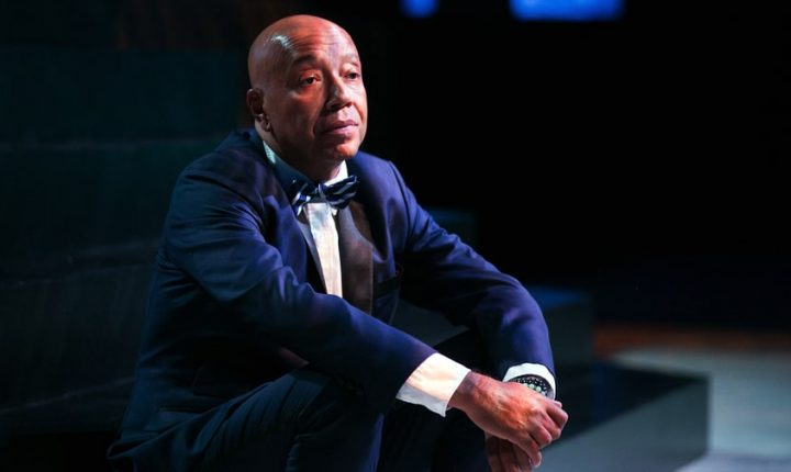 Russell Simmons Sexual Assault Allegations: A Timeline