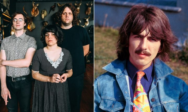10 New Albums to Stream Now: 'Concert for George,' Screaming Females and More Rolling Stone Editors' Picks