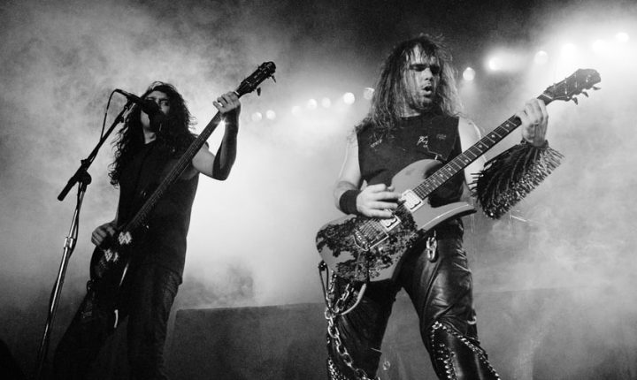 See Slayer Relive Humble Early Days in New Documentary Series