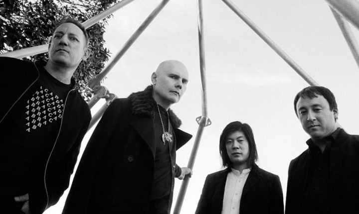 Smashing Pumpkins Plot Reunion Tour Culling From First Five Albums