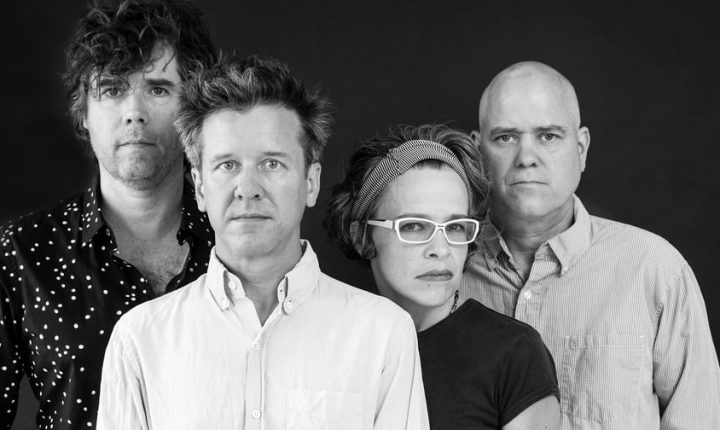 Superchunk on Finding Hope in Trump Resistance