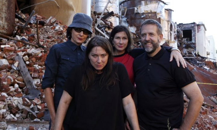 Hear Breeders' Dark New Song 'Nervous Mary,' From First LP in 10 Years