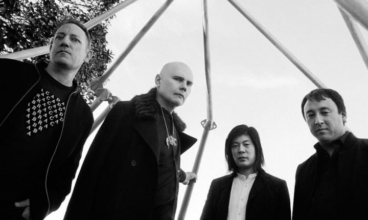 Is the Smashing Pumpkins Reunion Really a Reunion?