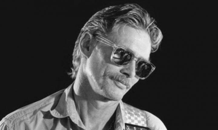 Guitar Virtuoso Sandy Bull Gets Reissue of Last LP 'Steel Tears'
